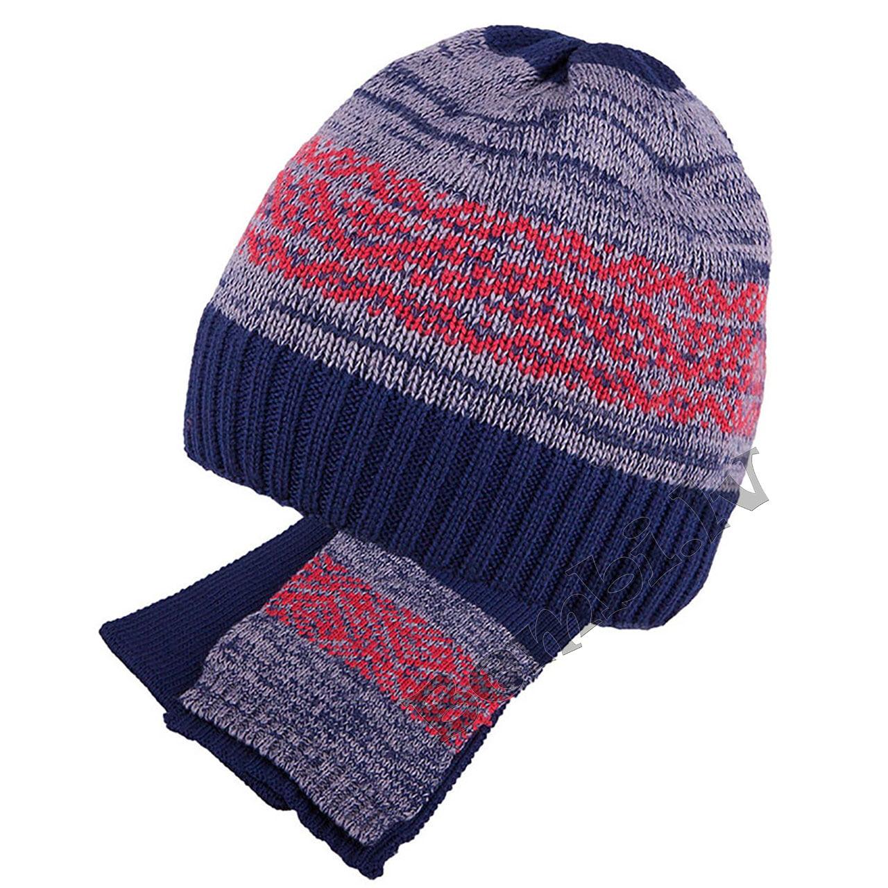 Cepures/šalles