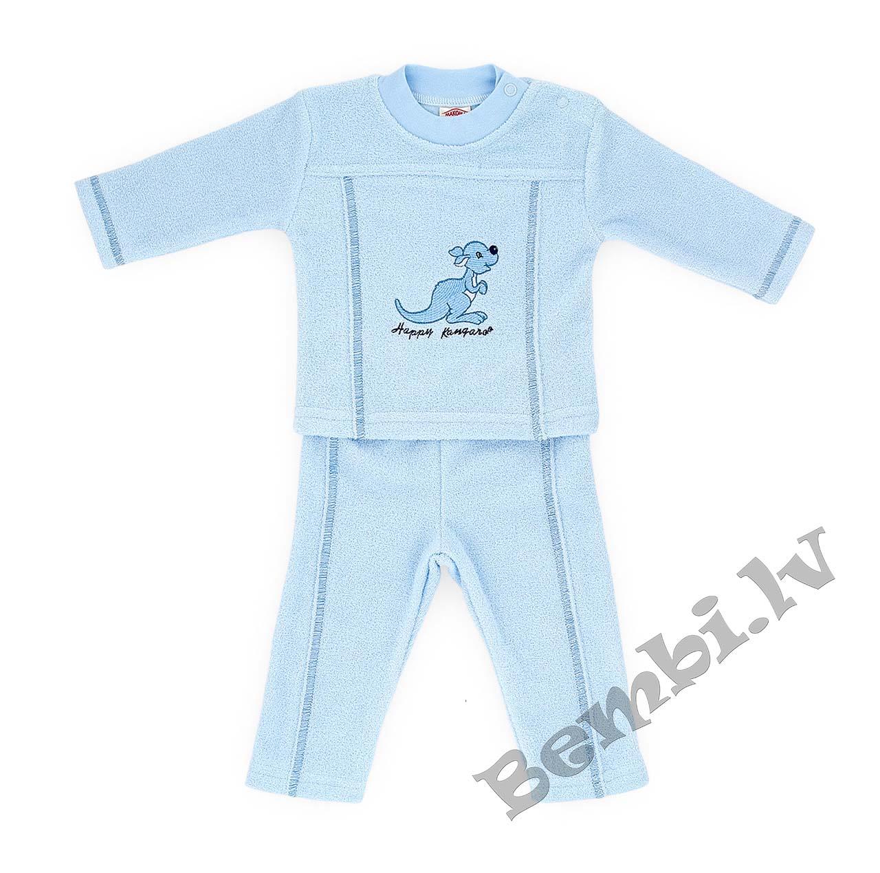 Apģērbi zīdaiņiem