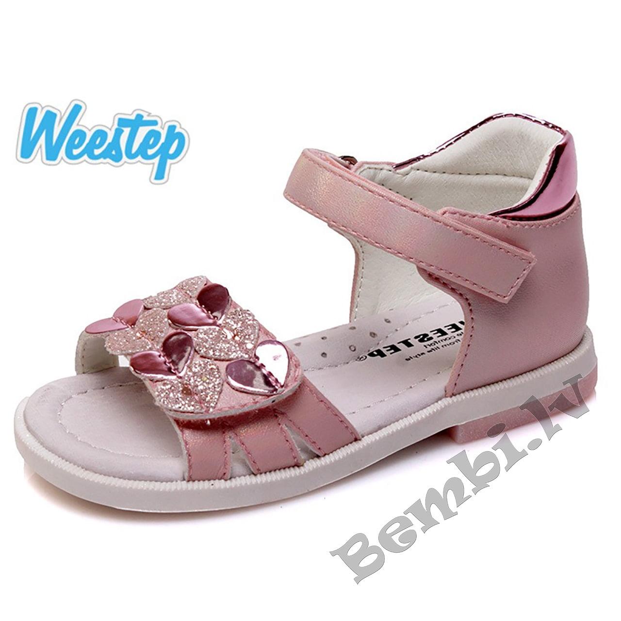 Meiteņu sandales